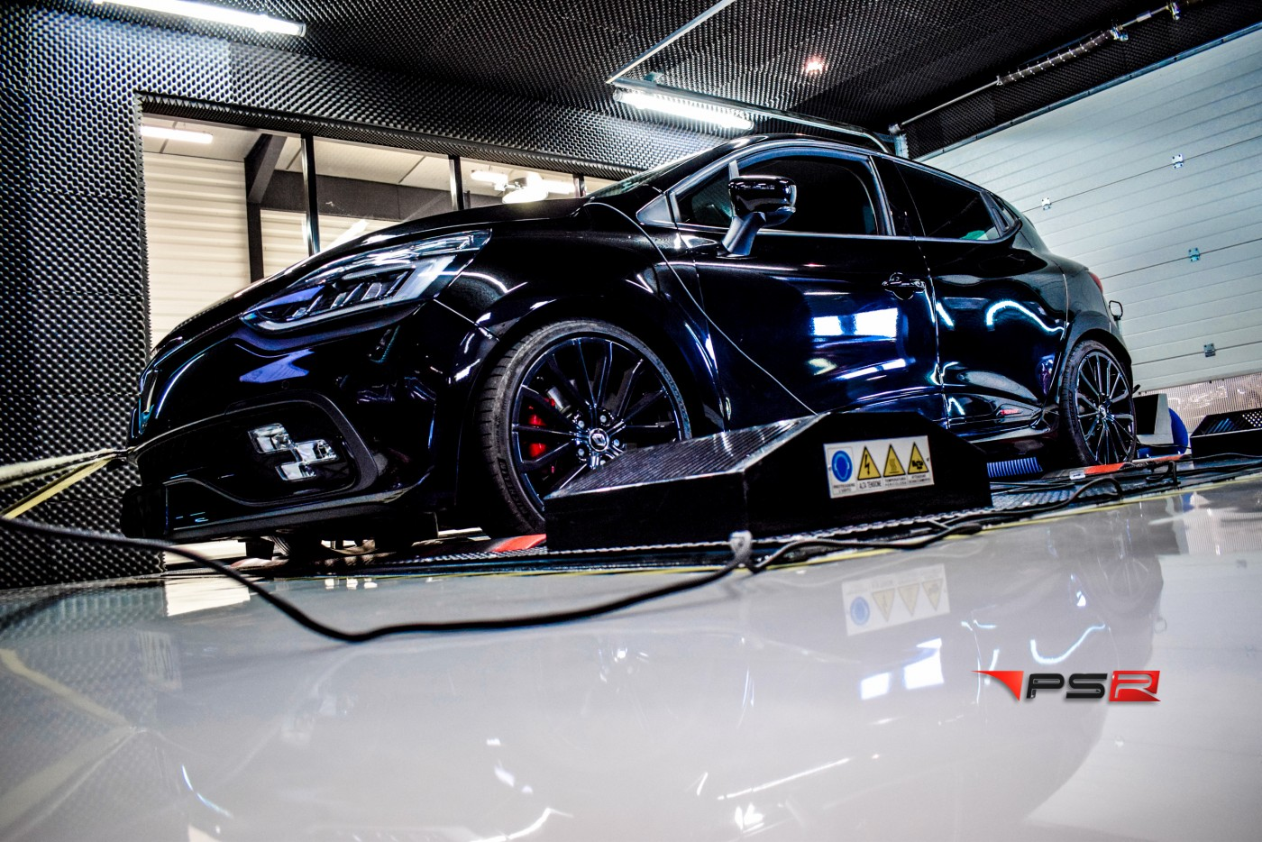 RENAULT CLIO RS 4 TUNE/ETHANOL