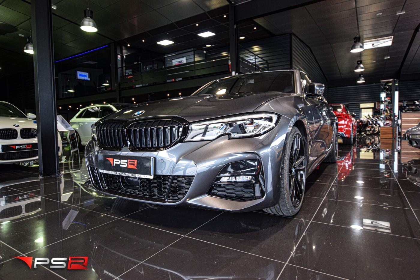 BMW  BERLINE SERIE 335 i (G20)